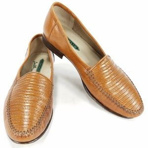Florsheim Barletta Series Mens Loafers Shoes Sz 8